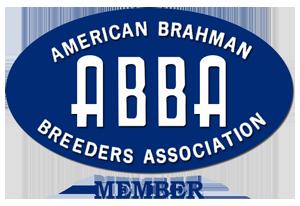 Swaner Brahmans ABBA American Brahman Breeders Association