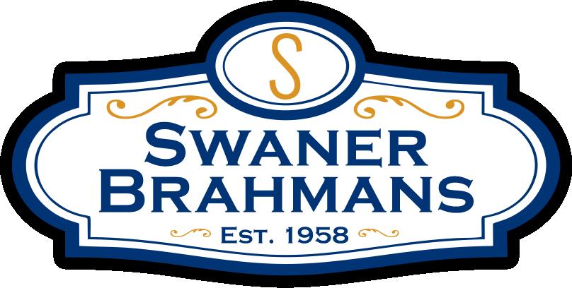 Swaner Brahmans Logo